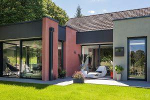 Les différentes méthodes d'extension de maison