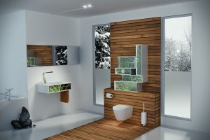 Différence entre une salle de bains et une salle d'eau ?