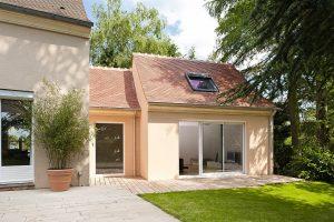 Ce qu'il faut savoir sur une extension de maison