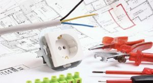 Les différents éléments d'une installation électrique