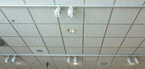 Quelle peinture choisir pour mon plafond ?