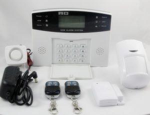 Système d'alarme anti-intrusion : qu'est ce que c'est ?
