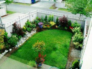 Les étapes d'aménagement d'un jardin