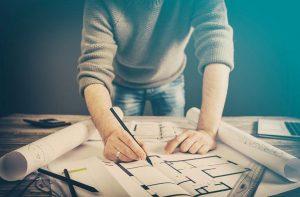 Quelles sont les tâches de l'architecte ?