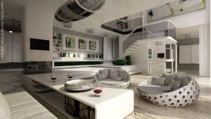 Tout savoir sur l'architecture d'intérieur