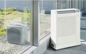 Les étapes d'installation d'un climatiseur