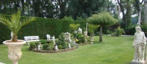 Comment réussir l'aménagement de son jardin extérieur ?