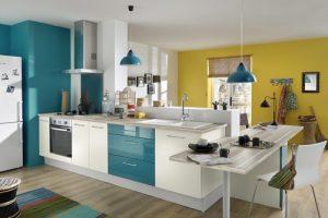 Rénovation de cuisine : les étapes à suivre