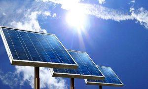 Les différents types de panneaux solaires
