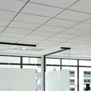 Tout savoir sur le choix des matériaux de faux plafond