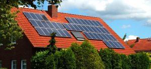 comment fonctionne un panneau photovoltaïque ?