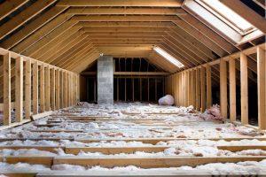 les principes d'une isolation thermique