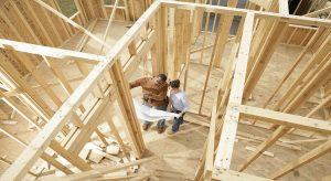 Les matériaux indispensables à la surélévation d'une maison