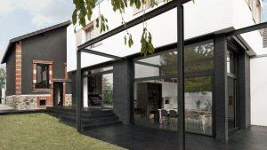 Les idées d'agrandissement de maison