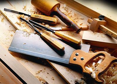 Tout savoir sur la menuiserie en bois
