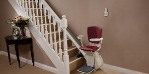Les différents types de monte-escalier