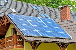 Les technologie de panneaux solaires