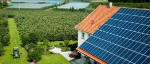 Qu'est-ce qu'un panneau solaire photovoltaïque ?