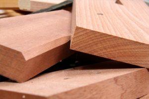 Les essences de bois les plus utilisés en menuiserie