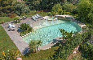 Quelle est la profondeur idéale pour une piscine ?