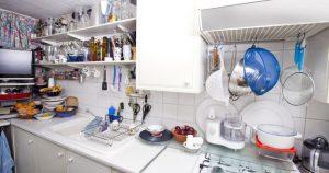 Comment gagner de la place dans sa cuisine ?
