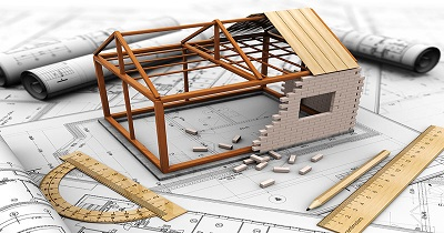 Que fait un architecte en bâtiment ?