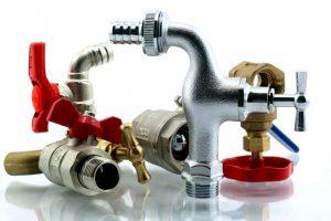 Les différents travaux d'installations plomberie
