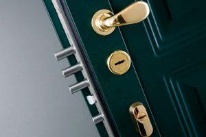 caractéristiques et avantages des portes blindées