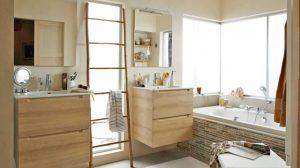 Tout savoir sur les styles de salle de bain