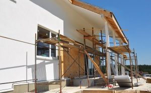 Quels matériaux pour un ravalement de façade ?