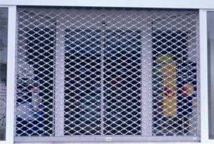 Tout savoir sur les différents types des rideaux métalliques