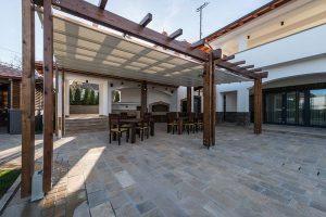 Qu'est-ce qu'une toiture terrasse ?