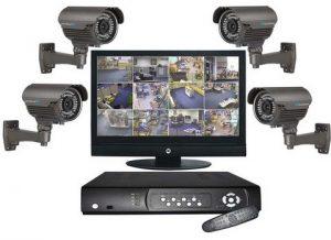 Quels sont les différents systèmes de vidéosurveillance ?