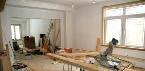 Les différents types de rénovations