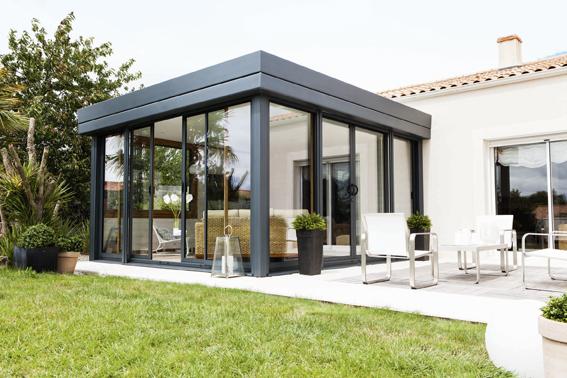 Les types d'extensions de maison