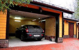 Les différentes phases d'aménagement d'un garage