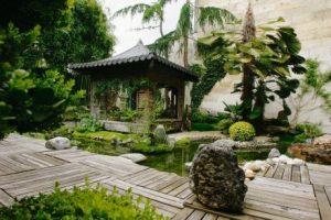 Réussir l'aménage son jardin