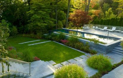Comment bien aménager son jardin extérieur ?