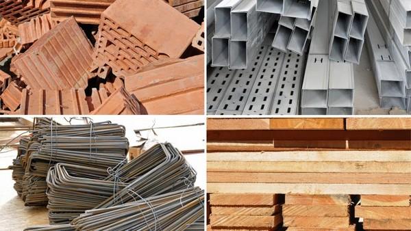 Quel matériau de construction choisir pour sa maison neuve ?