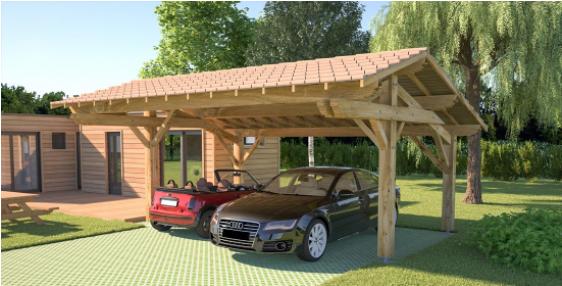 la construction d'un garage : les erreurs à éviter