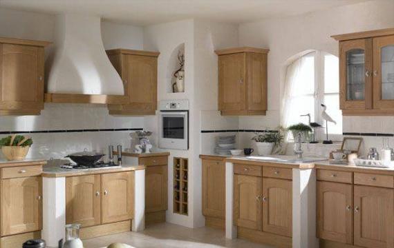 Quels matériaux utiliser dans une cuisine ?
