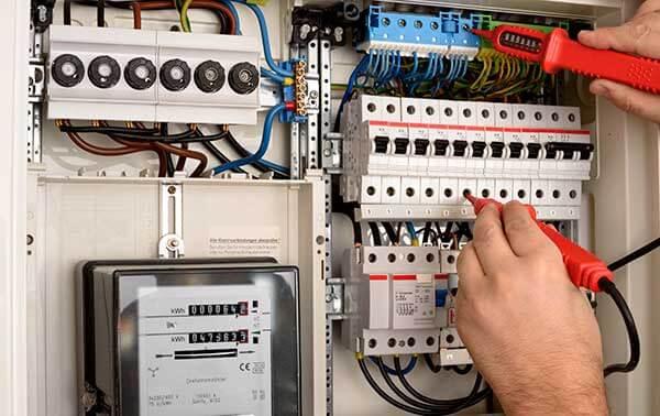 Installation électrique : les erreurs classiques