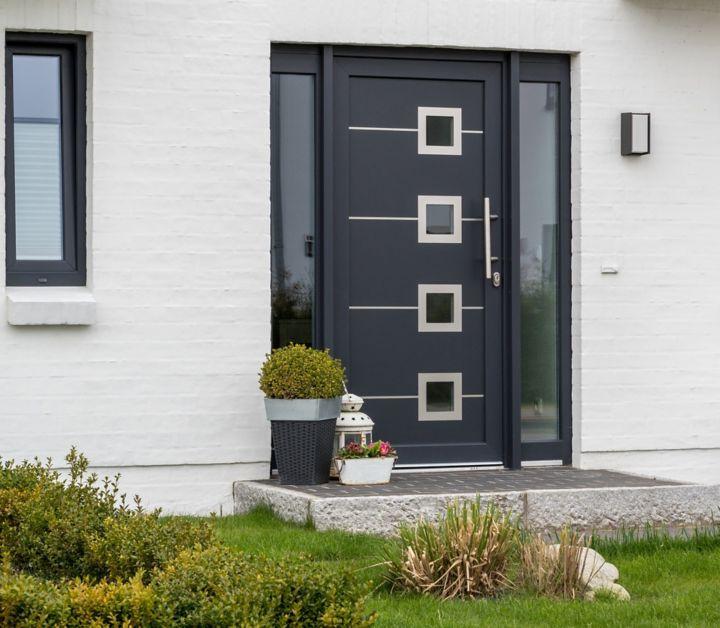 Comment choisir les portes pour sa maison ?