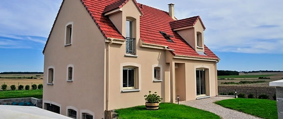 Les différents types de ravalements de façades