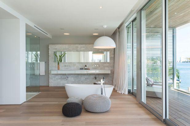 Aménagement d'une salle de bains : erreurs à éviter