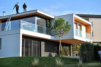 Les travaux d'architecture : ce qu'il faut savoir