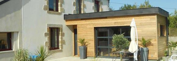 Les avantages et limites d'un agrandissement de maison