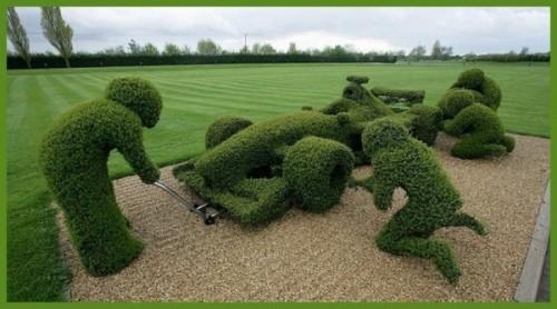 Réussir l'aménagement de son jardin de A à Z