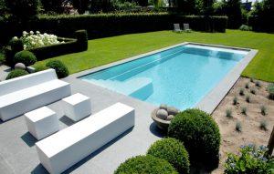 les différents types de piscine