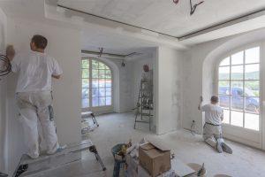réussir la rénovation d'un logement
